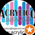 Acrylico Displays Avatar
